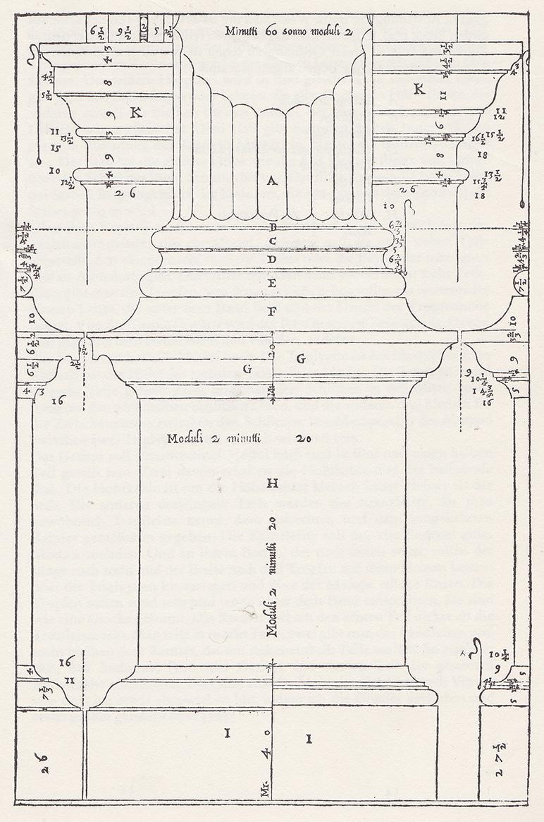 Palladio klein